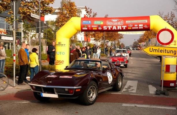 Banner, Bogen, Rallye Ausstatter